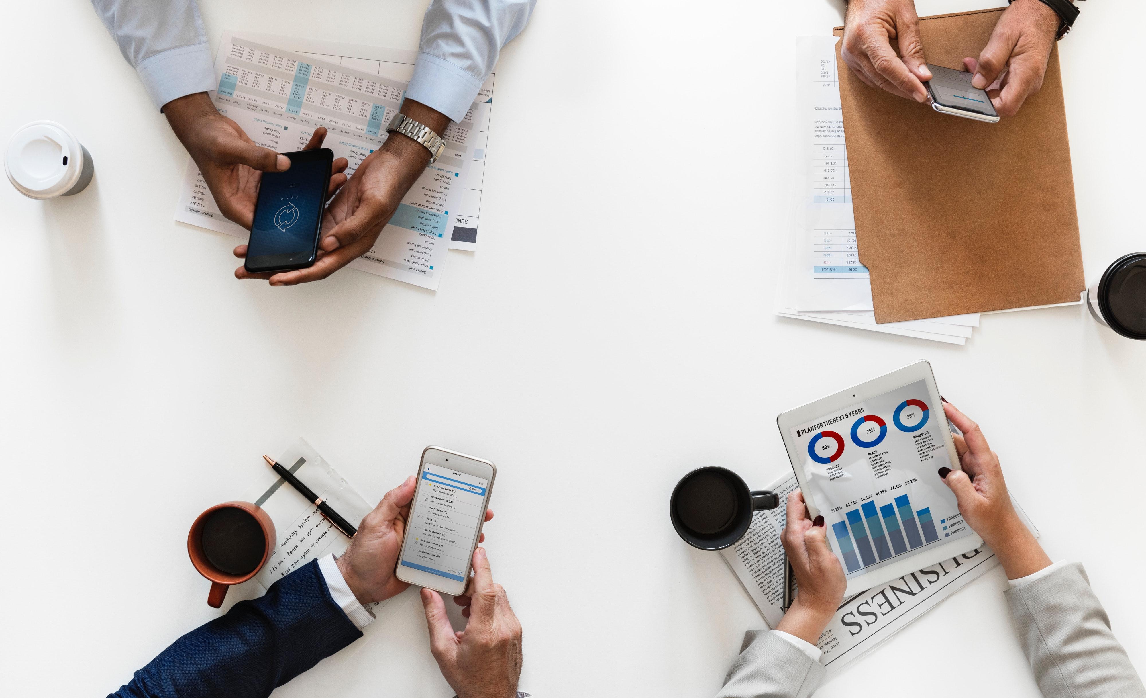 投資系のアフィリエイトで重要な5つのこと【最速で情報を共有・仮想通貨・実業】